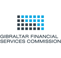 Gibraltar Financial Services Commission Logo