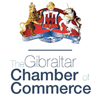 The Gibraltar Chamber of Commerce Logo